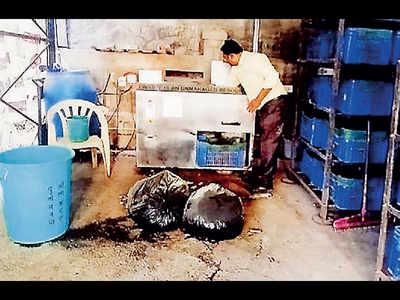 PMC hikes penalty of bulk waste creators