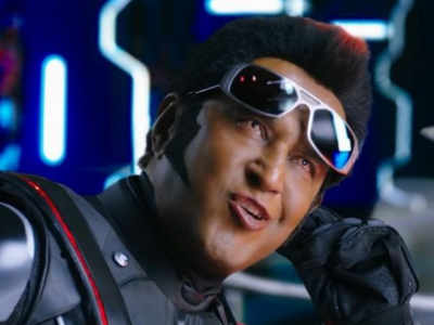 2.0 movie review: Rajinikanth, Akshay Kumar shine in sci-fi, S Shankar disappoints
