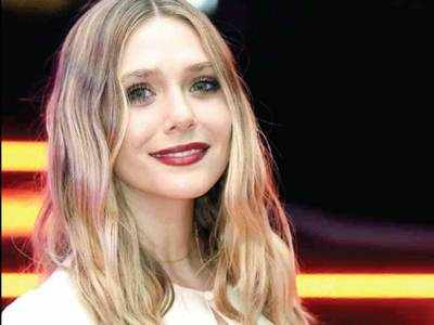 Elizabeth Olsen to star in Love and Death