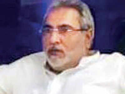 Ex-Dawood henchman held for extortion