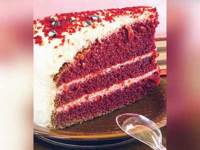 Check Out: Bake a red velvet cake