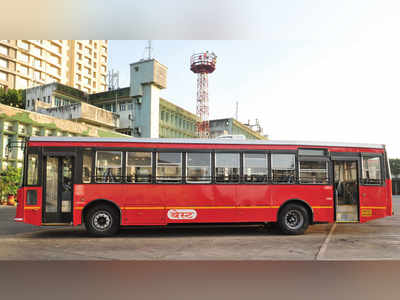 Fare reduction proposal for BEST buses put on hold