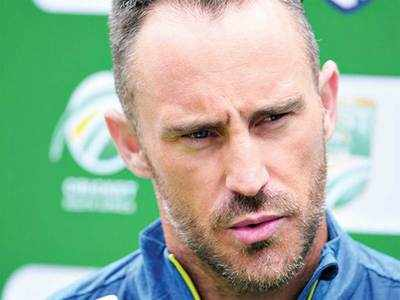 Faf's experience in Indian conditions will help team: Boucher