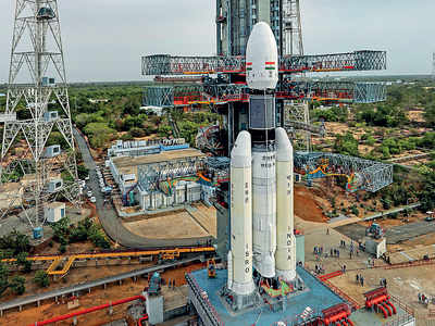 Chandrayaan-2 will be historic as it is set to become the first spacecraft to land on moon's south polar region