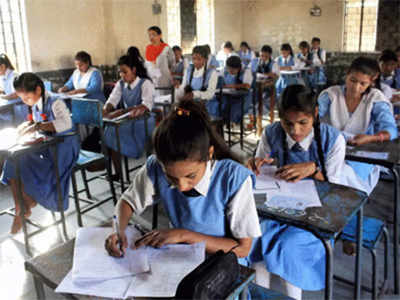 Cancel SSLC exams, pass students en masse