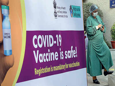 Over 2.24 lakh get vaccine so far; 447 adverse effect cases