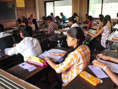 Uttar Pradesh's crackdown on education mafia results in 6 lakh students dropping out of exams