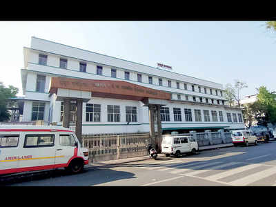 BJ Medical College starts trials of Oxford vaccine