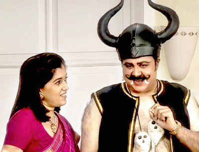 Sarabhai vs Sarabhai to return as web series with characters taking a seven-year leap