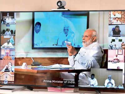 Lockdown extension seems inevitable: Prime Minister Narendra Modi