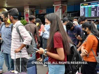 UK national tests positive for COVID-19; all 289 Dubai-bound passengers offloaded at Cochin airport