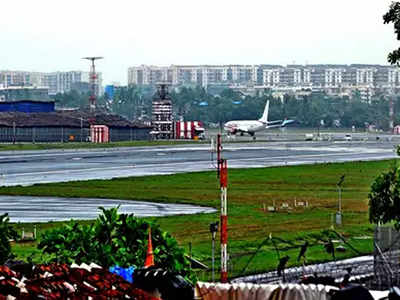 Mumbai Airport operations suspended till 6 pm due to Cyclone Nisarga