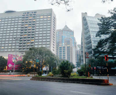 City and urban development have got a raw deal