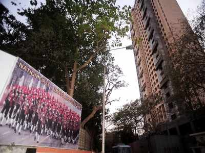 Colaba: ED conducts assessment of Adarsh Co-operative Housing Society's worth