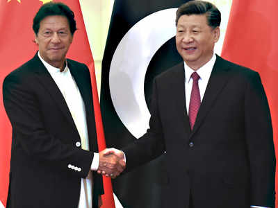 China backs Pak, demands UNSC meeting on Kashmir