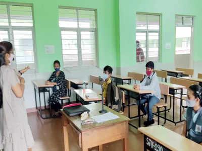 CISCE's hybrid model for exams