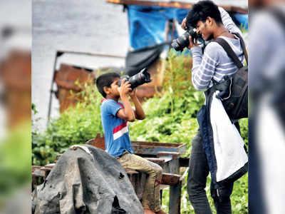 Shoot at sight