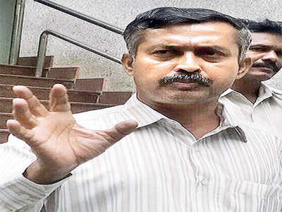 In the thick of things: Out of jail, Shashidhar files plaint against Chief Minister HD Kumaraswamy