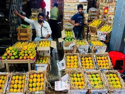 Jet Airways crisis claims another victim as mango exports to Europe and Gulf countries take a hit