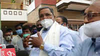 Siddaramaiah condoles Bengal BJP MLA's death