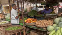 Amid festival season, vegetable prices soar in markets