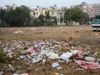 Now, mobile squads to help NDMC curb littering, spitting
