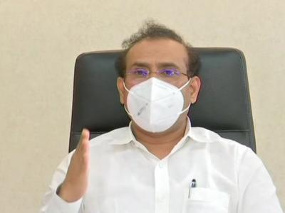 Maharashtra in talks to procure Russia's Sputnik V vaccine: Rajesh Tope