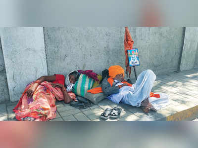 Pune reports 1,234 COVID cases and 35 casualties in 24 hours