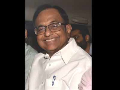 Supreme Court  grants bail to P Chidambaram in INX Media corruption case