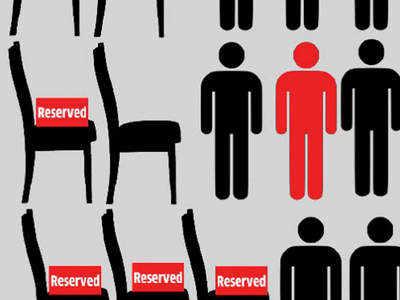 Let 11-judge bench review 50% quota cap, Maharashtra tells Supreme Court