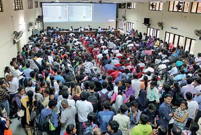 Aadhaar must for CBSE admissions