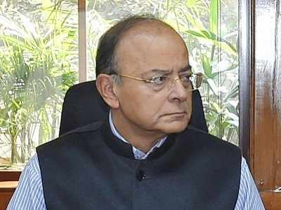 Arun Jaitley says Centre will chase down those who cheat banking system