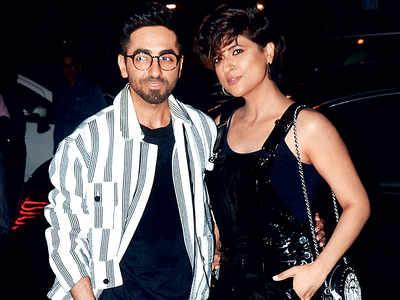 Ayushmann Khurrana: Tahira's filmmaking style is endearing