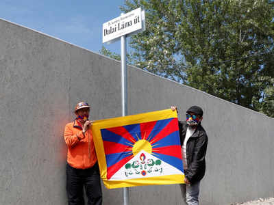 Budapest mayor to name streets near Chinese university after Uyghurs