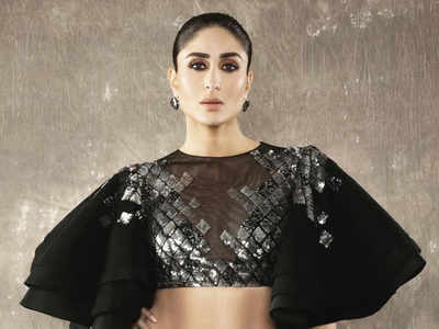 Kareena to play a cop in Angrezi Medium