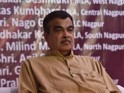 Shiv Sena wants Nitin Gadkari as National Disaster Management Authority chief