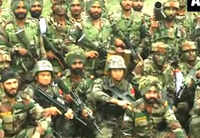 Joint military drill by India, China to combat terrorism