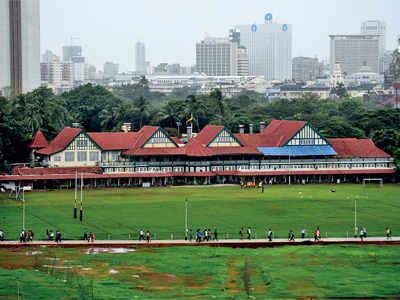 Road widening tussle: State backs shrinking of Bombay Gymkhana