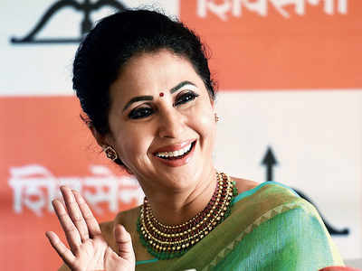 From sex symbol to samaj karam: Why Urmila Matondkar is joining Shiv Sena
