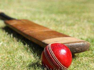 Ranji Trophy: 4th Round, 4th Day scores
