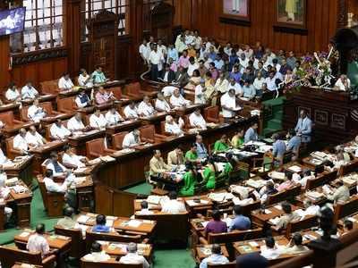 Karnataka winter session to be held in Bengaluru instead of flood-hit Belagavi