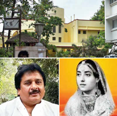 Rewa royal battles to retain sea-facing Mumbai mansion