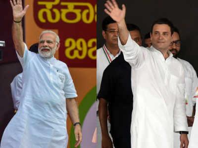 Karnataka Assembly Elections 2018 Results Live Update: JD(S)'s HD Kumaraswamy meets senior Siddaramaiah, Ghulam Nabi Azad, DK Shivakumar and Mallikarjun Kharge in Bengaluru; BS Yeddyurappa says he'll be elected as party leader on Wednesday
