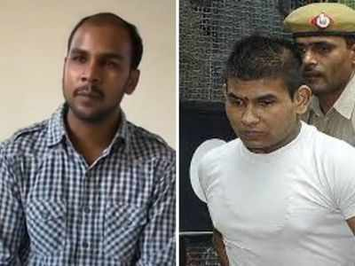 Nirbhaya convicts' last wishes: Mukesh Singh wished to donate organs, Vinay Sharma offered paintings