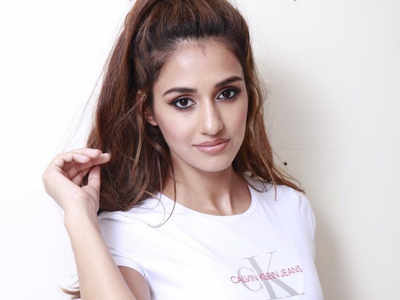 Salman sir is not intimidating: Disha Patani