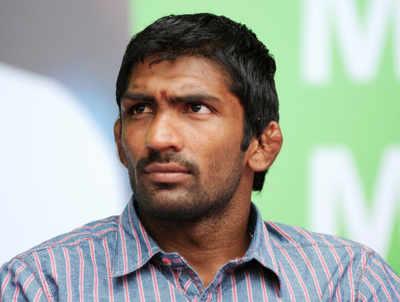 Yogeshwar confirms bronze medal upgradation to silver