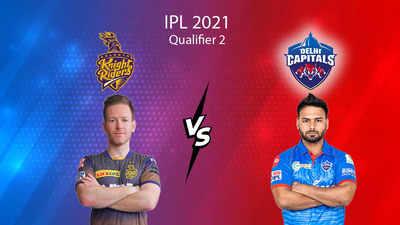 IPL Score 2021 Qualifier 2, KKR vs DC Highlights: Kolkata beat Delhi to reach final