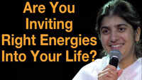 Are you inviting right energies into your life?