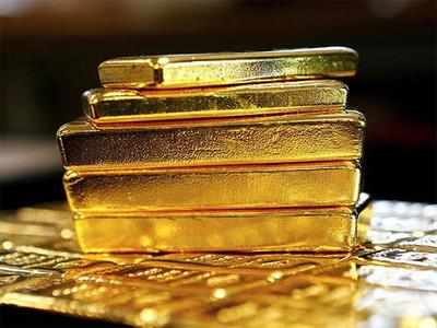 Gold soars by Rs 990 to Rs 31,350 on positive global cues