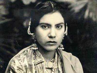 Last surviving daughter of Nizam of Hyd dies